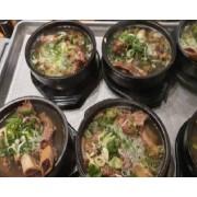 전남 장성 진품 갈비탕 1kg