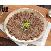 천하일미 홍석천 이원일의 언양식 소불고기 한판(전통) 200g