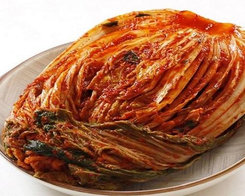 [선주문] 여수돌고래김치 배추김치 1kg