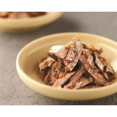 [선주문][여수돌고래김치] 갈치포무침 (500g / 1kg)